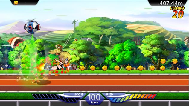 Full MetalRunner apk screenshot