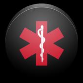 Emergency Alert for Wear icon