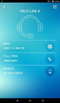 Dany Care App screenshot 2