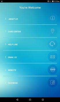 Dany Care App screenshot 3