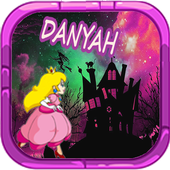 Princess Danyah and the  Witch icon