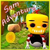 Sam Adventure icon