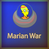 Martian War Free icon