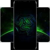 🔥 Razer Wallpapers HD New icon