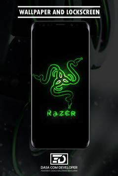 🔥 Razer Wallpapers HD New screenshot 4