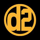 DASH2 - Millionaire Magazine icon