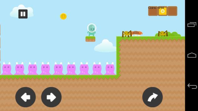 Alien World screenshot 4