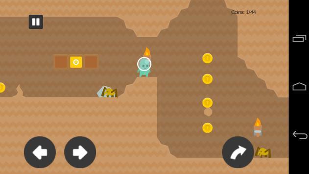 Alien World screenshot 3