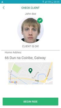 DASH - Driver App screenshot 2