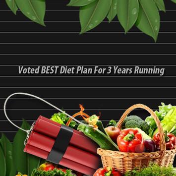 Dash Diet Plan FREE apk screenshot
