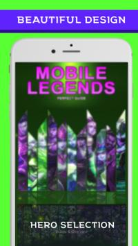 Best Guide for Mobile Legends screenshot 1