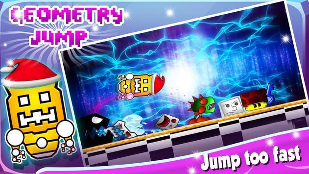 Geometry Jump Dash Lite apk screenshot