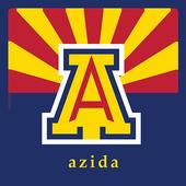 Azida Ride icon