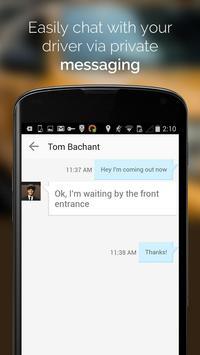 RedCap App apk screenshot