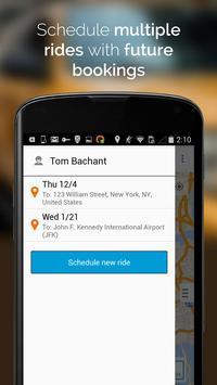 Taxi Taxi NY App apk screenshot