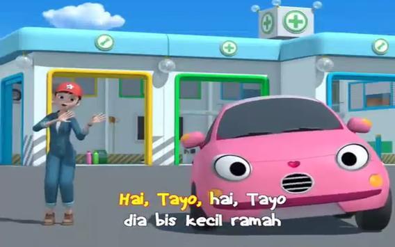 Video Tayo screenshot 2