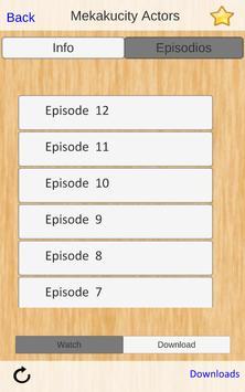 Anime.Lib screenshot 5