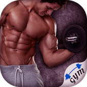 Home Hard workouts - Fitness icon