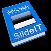 SlideIT Estonian Classic Pack icon