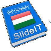 SlideIT Hungarian QWERTZ Pack icon