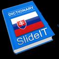 SlideIT Slovak QWERTZ Pack