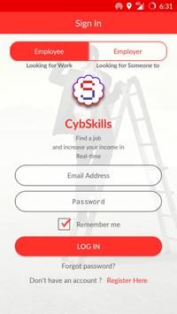 CybSkills screenshot 3