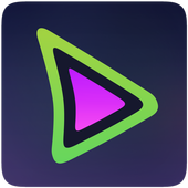 Icona Da Player - Video and live stream player
