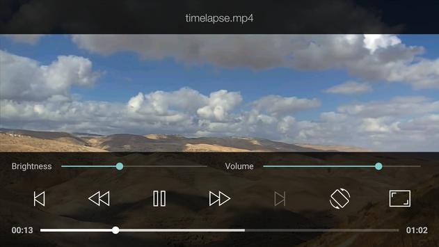 Schermata apk Da Player - Video and live stream player