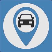 TrackerCar SMS Free icon