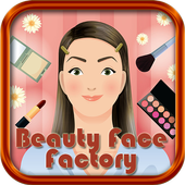 Beauty Face Factory Changer icon