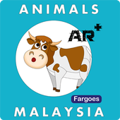 FARGOES Animal AR icon