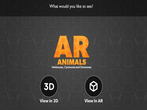 FARGOES Animal AR screenshot 9