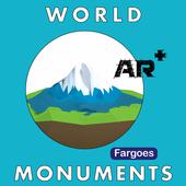 FARGOES World Monuments AR icon