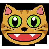 Cat Catcher icon
