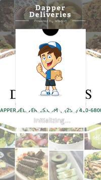 Dapper Deliveries poster