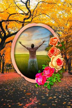 Autumn Photo Frames screenshot 1