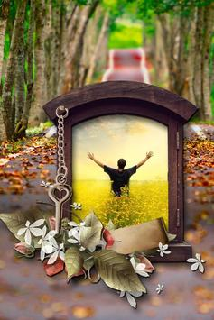 Autumn Photo Frames screenshot 4