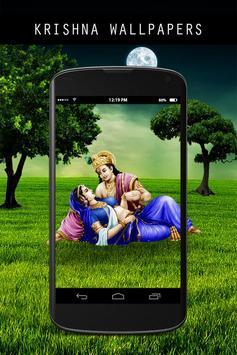 Lord Krishna HD Wallpapers apk screenshot