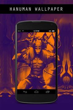 Lord Hanuman HD Wallpapers apk screenshot