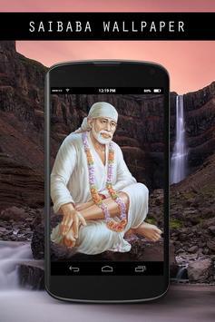 Sai Baba HD Wallpapers apk screenshot