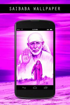 Sai Baba HD Wallpapers screenshot 1