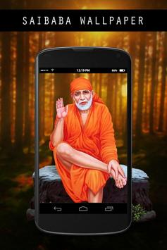 Sai Baba HD Wallpapers screenshot 2