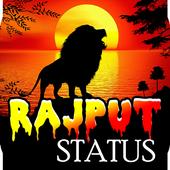 Rajput Status icon