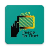 Image To Text Converter [OCR] icon