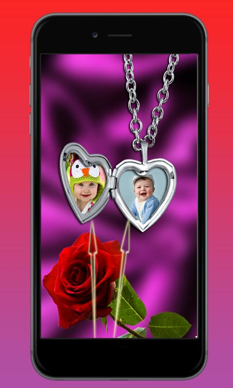 Love Locket Photo Frame APK Download - Free Photography APP for ...