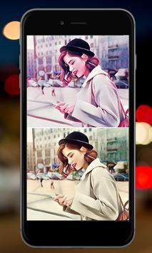 Photo Selfie Effect poster