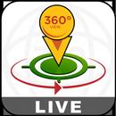 Straat Uitzicht Live - satelliet Wereldkaarten-APK