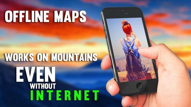 Straat Uitzicht Live - satelliet Wereldkaarten screenshot 12