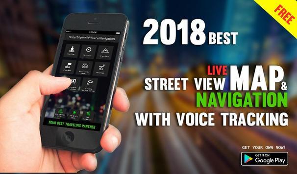 Straat Uitzicht Live - satelliet Wereldkaarten screenshot 16