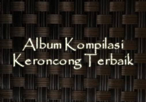 Album Kompilasi Keroncong poster